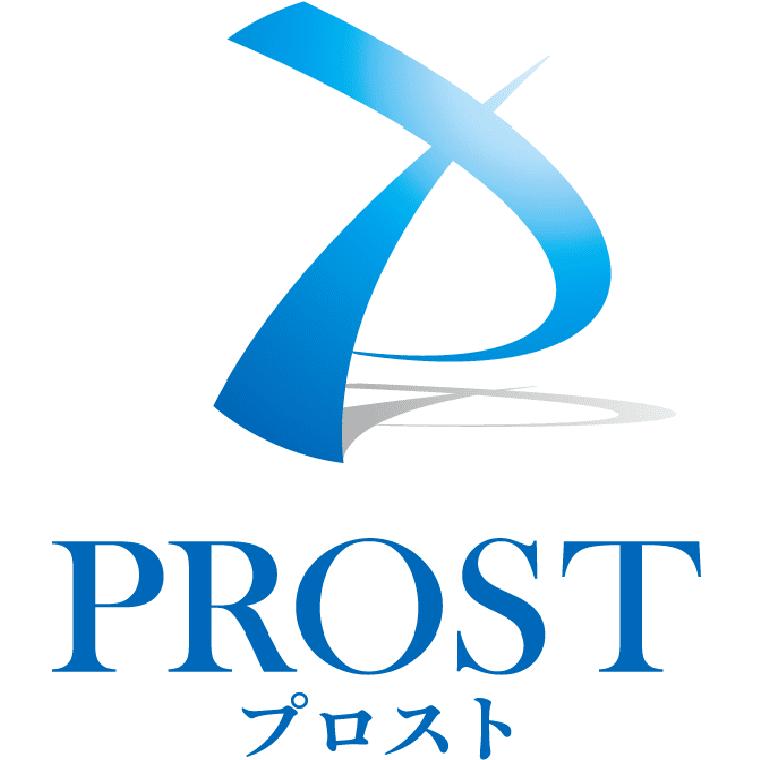 特殊清掃プロストのロゴ